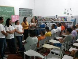 Projovem Urbano na Máxima 11 270x202 - Começam aulas do ProJovem Urbano na Penitenciária Máxima de Mangabeira