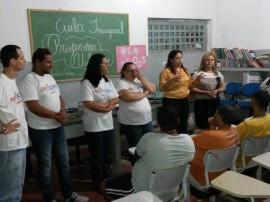 Projovem Urbano na Máxima 2 270x202 - Começam aulas do ProJovem Urbano na Penitenciária Máxima de Mangabeira