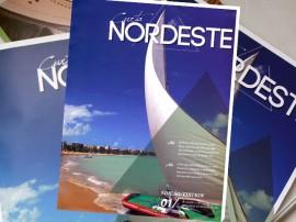 REVISTA CURTA NORDESTE 270x202 - Governo e comissão de turismo lançam revista Curta Nordeste nesta terça-feira