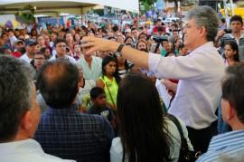 SAPE 1 270x179 - Ricardo autoriza obras de hospital em Sapé, libera créditos e entrega ônibus escolar