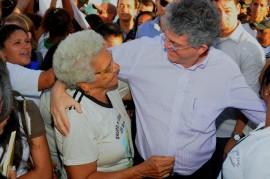 SAPE 2 270x179 - Ricardo autoriza obras de hospital em Sapé, libera créditos e entrega ônibus escolar
