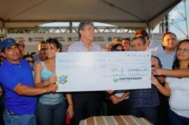 SAPE 6 270x179 - Ricardo autoriza obras de hospital em Sapé, libera créditos e entrega ônibus escolar