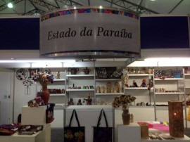 artesanto 31 270x202 - Artesanato paraibano ganha destaque em feira no Espírito Santo