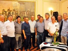 botafogo homenagem do governo foto francisco frança 217 270x202 - Ricardo homenageia Botafogo pelo título de Campeão da Série D