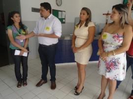 caravana ode 2 270x202 - Conselheiros do ODE monitoram obras do Governo em três cidades da 5ª região