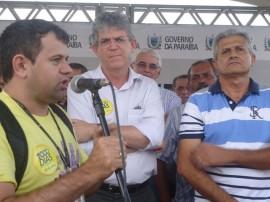 caravana ode 4 270x202 - Conselheiros do ODE monitoram obras do Governo em três cidades da 5ª região