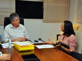 cleonice lopes prefeita de boa ventura 56 270x202 - Ricardo discute projetos com prefeitos de Boa Ventura e Curral de Cima