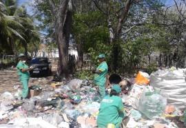 coleta seletiva em bonito de santa fe recebe representantes de brasilia 4 270x186 - Paraíba vence prêmio nacional com projeto de reciclagem de resíduo urbano