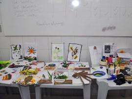 curso artesanato na funatec foto walter rafael 1 270x202 - Artesãs participam de capacitação sobre criação de peças em crochê