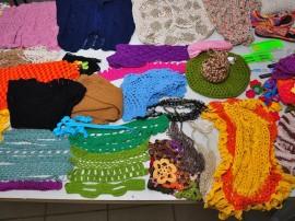 curso artesanato na funatec foto walter rafael 7 270x202 - Artesãs participam de capacitação sobre criação de peças em crochê