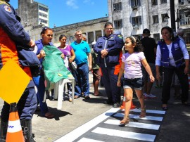 detran promove acoes no transito foto jose lins 76 270x202 - Ação educativa marca Dia Estadual do Trânsito Consciente em João Pessoa