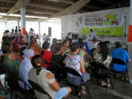 emater jornada produtiva2 270x202 - Agricultores de Santa Cecília são contemplados com ações da Jornada de Inclusão Produtiva