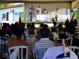 encontro indigena 4 270x202 - Assembleia do Povo Potiguara debate saúde, educação e espiritualidade