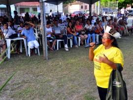encontro indigena 5 270x202 - Assembleia do Povo Potiguara debate saúde, educação e espiritualidade