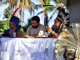 encontro indigena22 270x202 - Assembleia do Povo Potiguara debate saúde, educação e espiritualidade