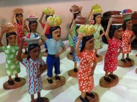 feira internacional de artesanato brasilia 2 270x202 - Artesanato paraibano atrai lojistas em feira internacional em Brasília