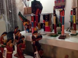 feira internacional de artesanato brasilia 3 270x202 - Artesanato paraibano atrai lojistas em feira internacional em Brasília