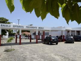 fotos escola Presidente Medicci 004 270x202 - Governador inaugura reforma de escola profissionalizante em João Pessoa