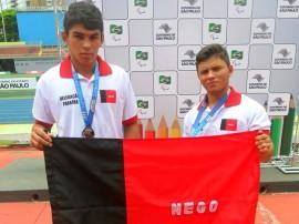fotos para atletas031 270x202 - Paraíba conquista as primeiras medalhas nas Paralimpíadas Escolares 2013
