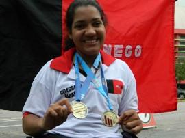 fotos para atletas04 270x202 - Paraíba conquista as primeiras medalhas nas Paralimpíadas Escolares 2013