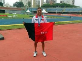 fotos para atletas05 270x202 - Paraíba conquista as primeiras medalhas nas Paralimpíadas Escolares 2013