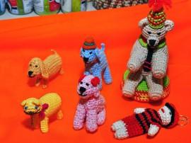 funatec curso de artesanato foto walter rafael 270x202 - Artesãs participam de capacitação sobre criação de peças em crochê