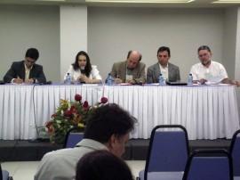 instituicoes se reunem para plano regional cti 2 270x202 - Oficina discute plano para desenvolvimento tecnológico do Nordeste