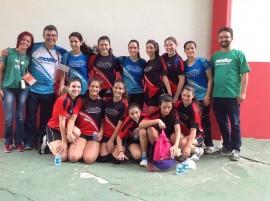 jogos Handebol prata portal 270x201 - Paraíba conquista oito medalhas nos Jogos Escolares da Juventude