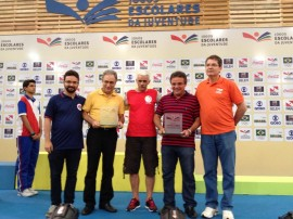 jogos juventude portal 270x202 - Paraíba conquista oito medalhas nos Jogos Escolares da Juventude