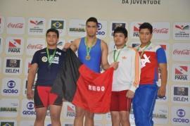 jogos ouro1 270x179 - Paraíba ganha o primeiro ouro nos Jogos Escolares da Juventude, no Pará