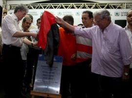 mari estrada foto francisco frança secom pb 0005 270x202 - Ricardo inaugura rodovia Caldas Brandão-Mari e recebe cidadania