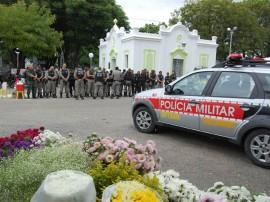 operacao eternidade policiamento junto aos cemiterios 2 270x202 - Operação Eternidade reforça segurança no feriado de Finados