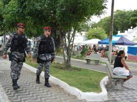 operacao eternidade policiamento junto aos cemiterios 4 270x202 - Operação Eternidade reforça segurança no feriado de Finados