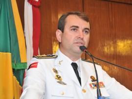 pm camara de vereadores homenagem ao pm coronel souza neto 1 270x202 - Rômulo participa de homenagens a comandante do 2º BPM
