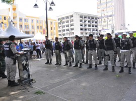 pm inicia operacao republicana foto jose lins 37 270x202 - Segurança reforça efetivo durante feriadão da República na Paraíba