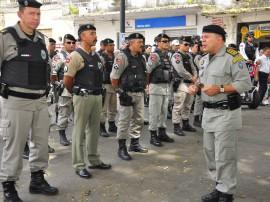 pm inicia operacao republicana foto jose lins 82 270x202 - Segurança reforça efetivo durante feriadão da República na Paraíba