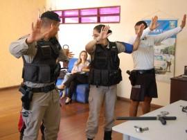 policial reformado ministra curso de defesa pessoal nos batalhoes 1 270x202 - Polícia promove capacitação em defesa pessoal nos batalhões