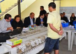 reivsao de pena na penitenciaria de santa rita foto jose lins 5 270x192 - Audiência coletiva faz revisão de penas de reeducandos da Penitenciária de Santa Rita