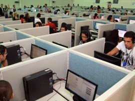 ricardo visita call center JP foto francisco frança 3 270x202 - Paraíba registra maior crescimento do setor de serviços do Nordeste