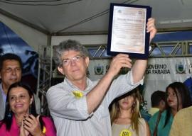 ricardo baia da traição 12 270x192 - Ricardo entrega escola e recebe homenagens na Baía da Traição