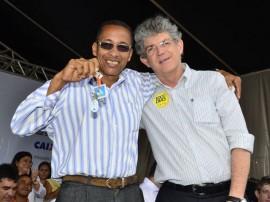 ricardo entrega casas mamanguape foto alberi pontes 3 270x202 - Ricardo e ministro entregam 597 casas em Mamanguape