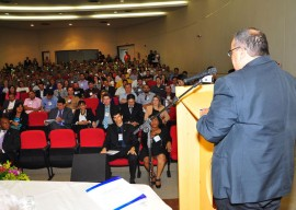 romulo participa de l seminario de gestao penitenciaria foto jose lins 6 270x192 - Seminário discute Gestão Penitenciária e Segurança Pública na Área Prisional