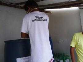 seap colonia agricula curso de producao de material de limpeza para detentos 1 270x202 - Projeto de ressocialização ensina detentos a produzir itens de limpeza