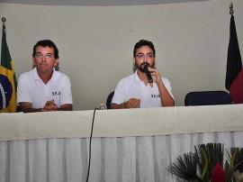 secretario tiberio sejel fala1 270x202 - Governo realiza Fórum para discutir ampliação do Bolsa Atleta