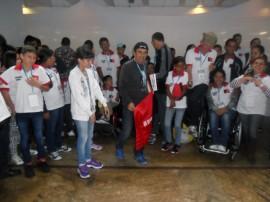 sejel e see paraiba participa de paraolimpiadas escolares em sao paulo 4 270x202 - Paraíba é destaque na abertura das Paralimpíadas Escolares 2013