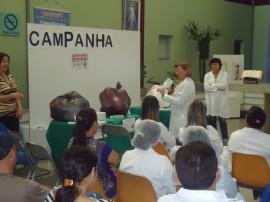 ses hosp de trauma campanha de concietizacao descarte de residuos 2 270x202 - Hospital de Trauma faz campanha de conscientização para descarte correto de resíduos