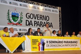 unnamed 1 270x179 - Rômulo abre Seminário de Democracia Participativa em Campina Grande
