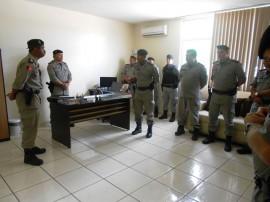 06.12.13 passagem comando 10bpm 5 270x202 - Solenidades marcam passagem de comando em batalhões da Polícia Militar