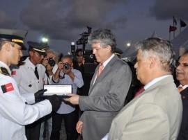 06.12.13 ricardo aspirantada PM fotos walter rafael 61 270x202 - Ricardo participa da formatura de novos aspirantes da Polícia Militar