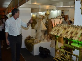 19.12.13 ricardo salão de artesanato alberi pontes 218 270x202 - Ricardo abre XIX Salão de Artesanato da Paraíba